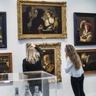 Caravaggio e l'Europa in mostra a Utrecht