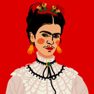 ARTE.it media partner della mostra Frida Kahlo. Il caos dentro