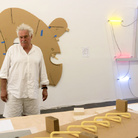 Galleria Fumagalli resta connessa | Keith Sonnier