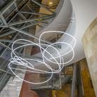 Da Milano al Guggenheim un capolavoro dello Spazialismo