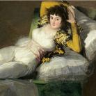 Il mistero insondabile di Goya in una grande mostra