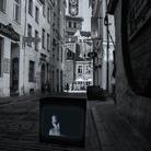 B#SIDE WAR - Joshua Cesa. Prisoners / Greta Lusoli. Panoptico