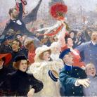 Revolutija: presto a Bologna i capolavori delle Avanguardie Russe
