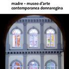 #AskACurator / Guida [breve] del museo MADRE (arte'm 2017)