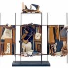 Giuseppe Pirozzi. Rudera. Sculture in terracotta 2007-2017