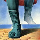 Locandina di Giammusso Mancioli, Triennale d'Oltremare, 1940 | Courtesy of Fondazione Cirulli