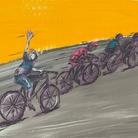 TRAGUARDO VOLANTE. Columbus e Cinelli tra arte e bicicletta