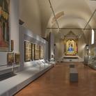 """La nuova """"Sala del Beato Angelico"""""""