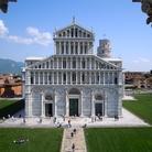 Il Duomo di Pisa celebra la posa della sua prima pietra