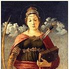 Santa Giustina de' Borromei
