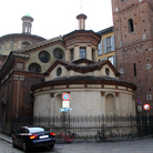 Parrocchia di San Satiro - Basilica Bramantesca