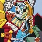 Stefano Bressani . Picasso Reloaded