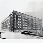 Armando Ronca. Architettura del Moderno in Alto Adige