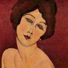 Alla Reggia di Caserta Modigliani in versione high-tech