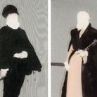 Gianriccardo Piccoli. Moroni in nero