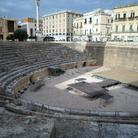 La cultura non si ferma - Anfiteatro dell'antica Lupie