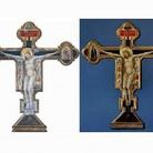 Il crocifisso di Bernardo Daddi torna in mostra a Firenze