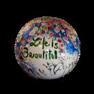 WePlanet – 100 globi per un futuro sostenibile