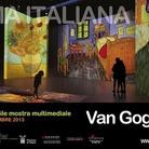 Van Gogh Alive. The experience