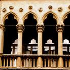 Palazzo Caldogno da Schio detto Ca' d'Oro