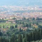 Forte del Belvedere e discesa a Boboli
