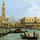 I gioielli di Canaletto conquistano Edimburgo