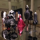 Tracce. Dialoghi ad arte nel Museo della Moda e del Costume