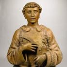 Il San Lorenzo di Donatello ospite di Palazzo Venezia