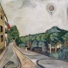 Max Beckmann. Dipinti, sculture, acquerelli, disegni e grafiche