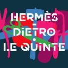 Hermès. Dietro le Quinte