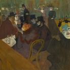 Da Toulouse-Lautrec al ritorno della Vittoria Alata, la settimana in tv