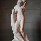 Scelta inedita e coraggiosa: la Pietà Rondanini a S. Vittore, simbolo del dolore nel luogo del dolore