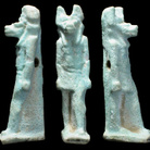 La vita oltre la morte. Il corredo funerario nell'antico Egitto