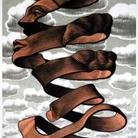 L'enigma Escher. Paradossi grafici tra arte e geometria