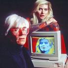 Andy Warhol inedito: le prime sperimentazioni digitali con l'Amiga 1000