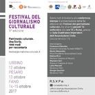 Festival del giornalismo culturale. 5° Edizione