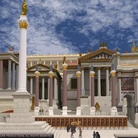 Arriva Rome Reborn, l'app per esplorare l'antica Caput Mundi