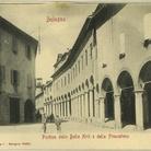 Considerazioni sulla storia della Pinacoteca di Bologna. I. L'Ottocento - Conferenza