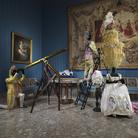 Al Museo di Capodimonte un viaggio nella Napoli della moda, dell'arte, della musica