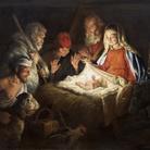 La natività, da Caravaggio a Tiepolo. Opere di Nicola Ancona