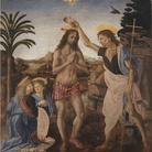 Il Santo che battezzò Cristo. Scene dalla vita di San Giovanni Battista