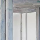 Due quadri e un tavolo. Luca Grechi, Marta Mancini, Caterina Silva