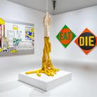Da Andy Warhol a Kara Walker, 40 anni di arte americana in mostra a Palazzo Strozzi