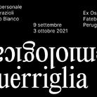 Guerriglia Semiologica. Micol Grazioli e Giacomo Bianco