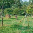 Colori, suoni e profumi di Pissarro