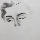 Paolo Salvati, Marilyn Monroe, 2002, cm 40 x 50