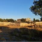 Il sentiero degli Argonauti. Passeggiata dai templi al mare