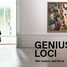 Roberto Cotroneo. Genius Loci. Nel teatro dell'Arte