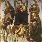 Pala di Sant'Onofrio