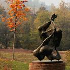 Minguzzi, sculture e disegni